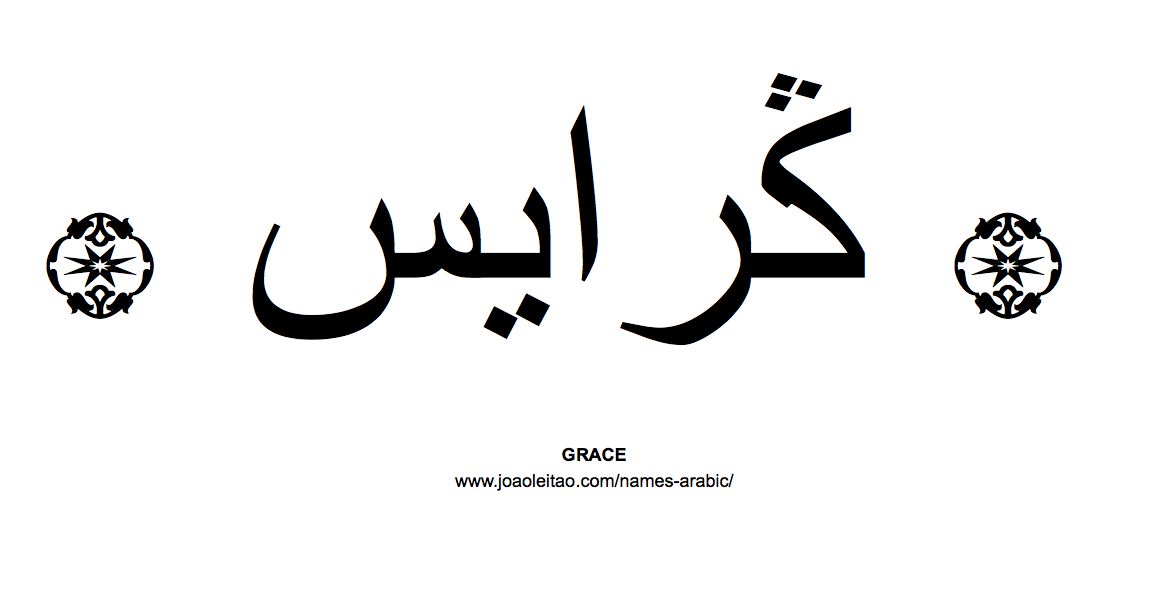 I need to write my name in arabic illustrationessays web