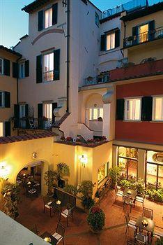 Best Western Hotel Rivoli Florença