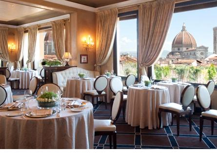 Grand Hotel Baglioni Florença