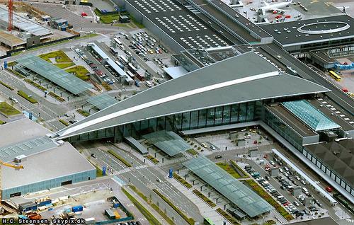 Aeroporto de Copenhaga