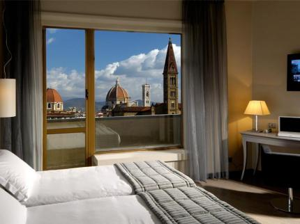 The Style Florence Hotel